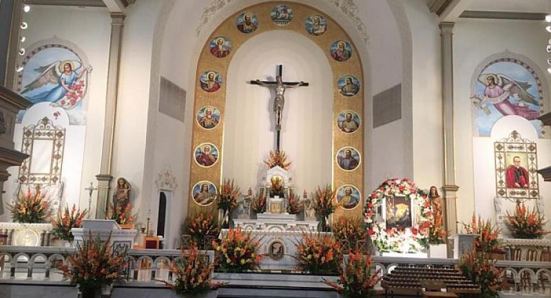 Foto: St. Jerome Parish Facebook