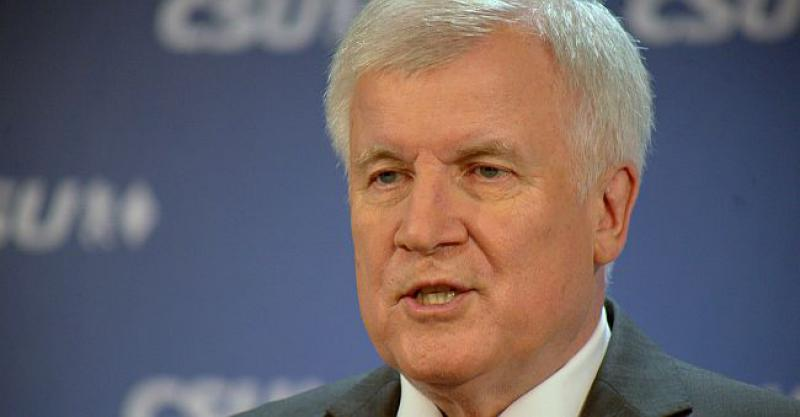 Horst Seehofer (foto: Michael Lucan / wikimedia commons)