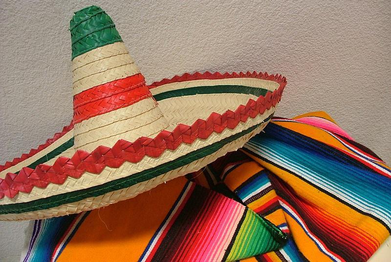 Meksički dating azijski