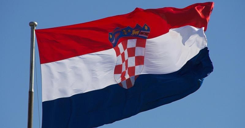 Prije Točno 28 Godina Hrvatska Zastava Grb I Himna I