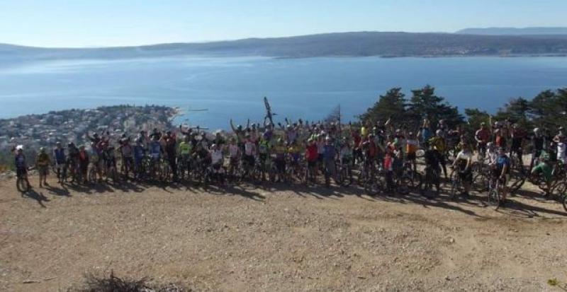 planinarski biciklizam dating site