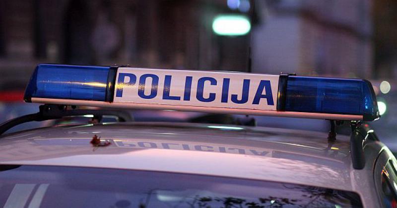 Policajci za izlazak s jednim policajcem, Australija