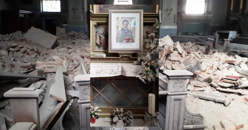 Video Bazilika Srca Isusova U Palmoticevoj Ulici U Zagrebu Tesko