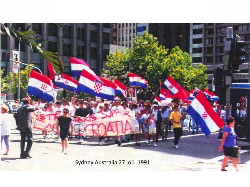 Izlasci iz Sydneya