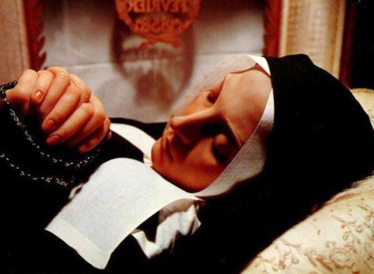 ČUDO IZ LURDA Neraspadnuto tijelo sv. Bernardice nakon 135 godina