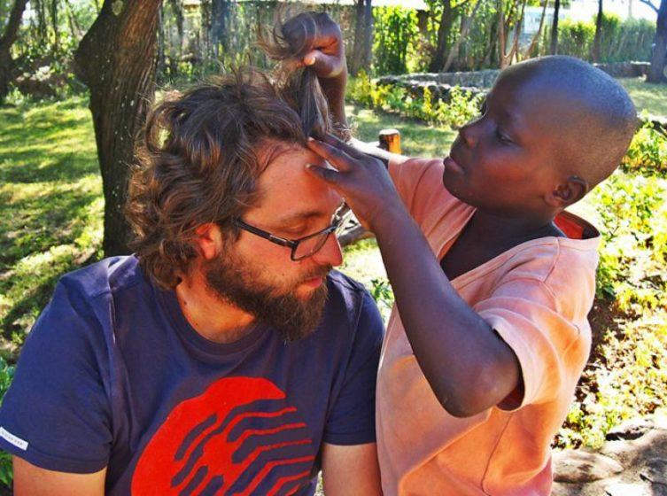 Fra Miro Babić o svojem putu kroz Afriku: 'Teško siromaštvo gledalo me kroz oči ljudi koje sam susretao'