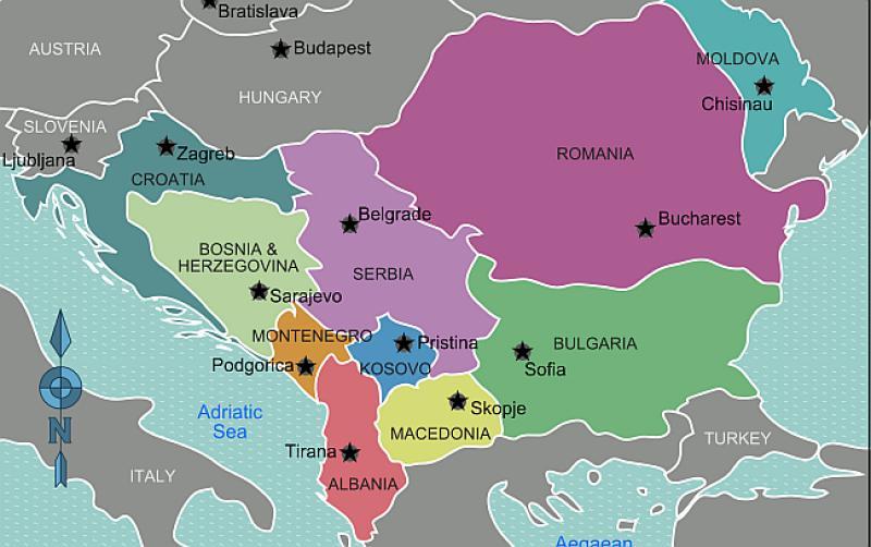 VODEĆI HRVATSKI GEOGRAF: 'Balkanski poluotok ne postoji, izmislili su ga srpski geografi'