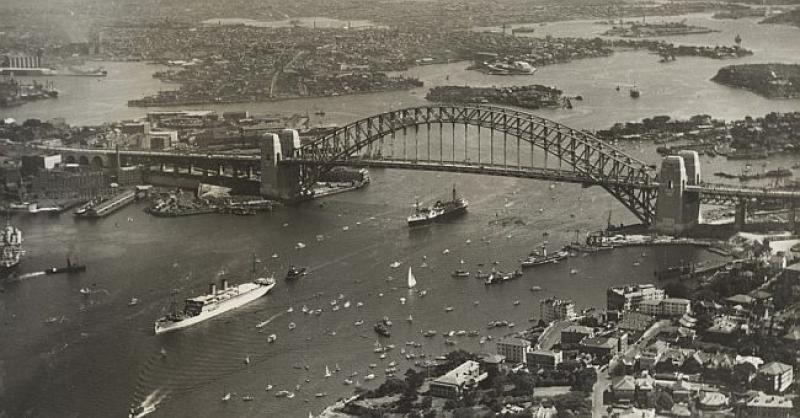 MOLBA ČITATELJICE  'Djed mi je 1963. otišao u Australiju i otad ne znamo za njega, pomozite mi da ga pronađem'