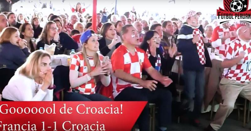 (VIDEO) CIJELA DIJASPORA UZ 'VATRENE' Hrvati Perua mjesec su dana živjeli Hrvatsku