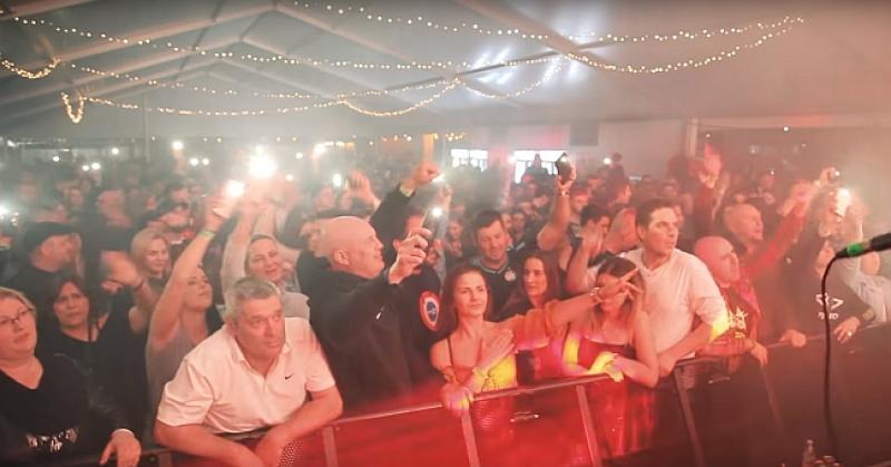 (VIDEO) ZAPREŠIĆ BOYS OBJAVILI NOVI 'VATRENI' SPOT Snimili su ga s australskim i novozelandskim Hrvatima