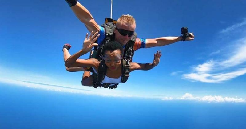 FOTOGALERIJA Dvojica Hrvata otkrila su nam kako je to svakodnevno letjeti afričkim nebom