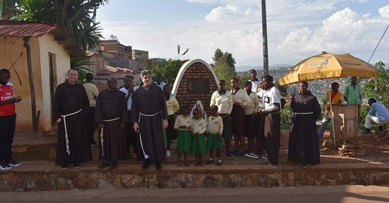 HEROJI NE UMIRU! U Ruandi se prisjetili bosanskog franjevca koji je dao život za njih