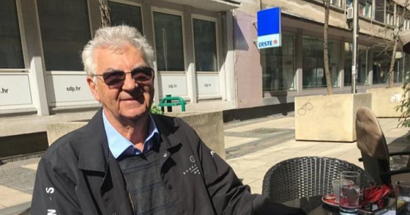 NAKON 57 GODINA POSJETIO RODNU HRVATSKU 'Bio sam presretan, ali i razočaran...'