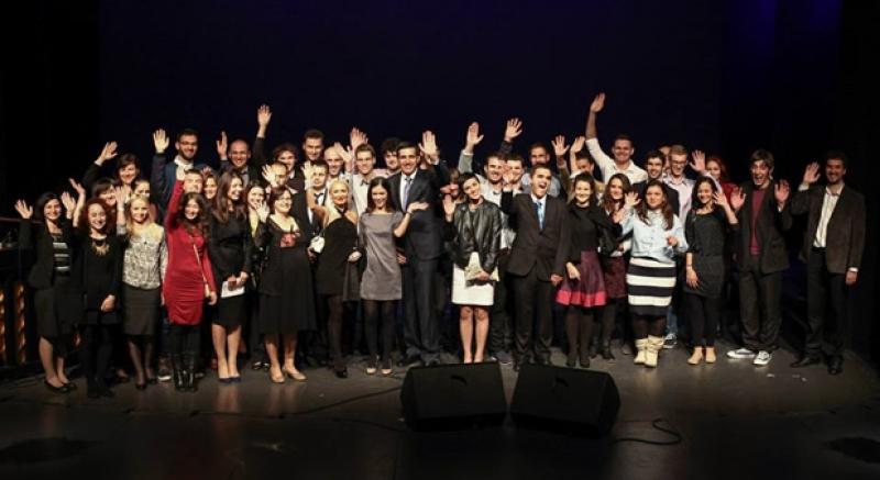 POMAŽU SIROMAŠNIM STUDENTIMA IZ HRVATSKE I BIH Hrvatski fond za stipendiranje u Sacramentu slavi 30. obljetnicu