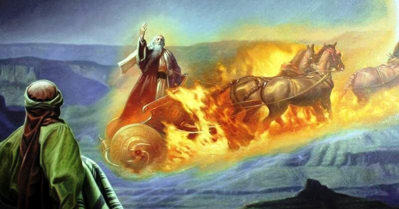 DANAS JE BLAGDAN Sv. Ilije Proroka, zaštitnika Bosne i Hercegovine i mnogih župa u našem narodu