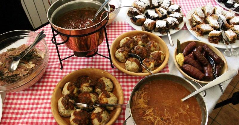 U ZAGREBU Festival svjetske kuhinje 'Svijet na tanjuru' počinje 30. kolovoza