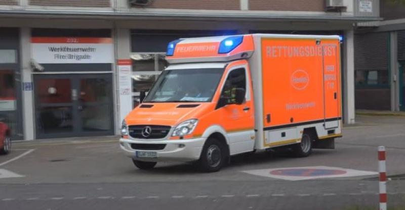 TRAGEDIJA U NJEMAČKOJ Jedan pacijent preminuo, deseci ozlijeđeni u požaru u bolnici u Duesseldorfu