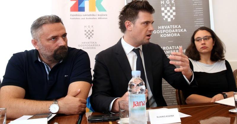 OD 16. DO 27. LISTOPADA Najavljeni hrvatski nastupi na sajmovima knjiga u Frankfurtu i Beogradu