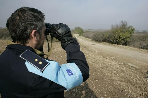 ZAŠTITA GRANICA Frontex traži više od 700 europskih graničnih stražara