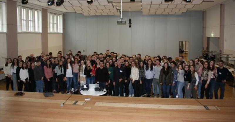 MÜNCHEN: Održan osmi susret hrvatskih studenata iz Njemačke