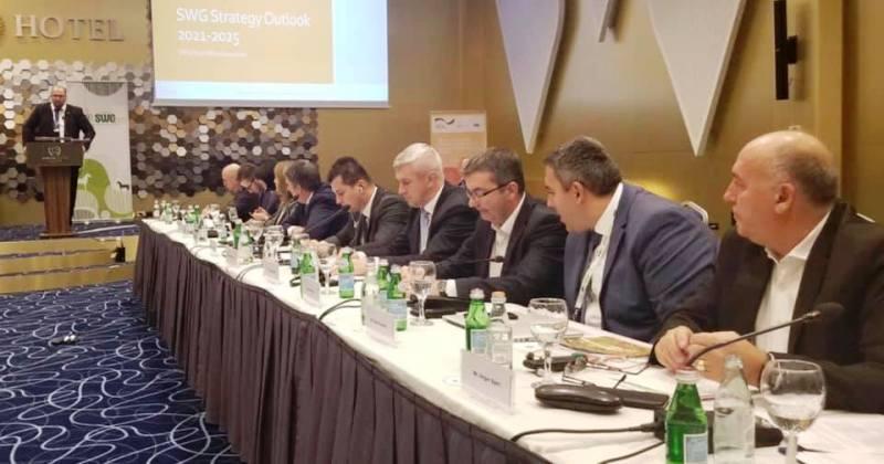 UPRAVO SE ODRŽAVA 13. Godišnji radni sastanak ministara poljoprivrede zemalja Jugoistočne Europe u Prištini