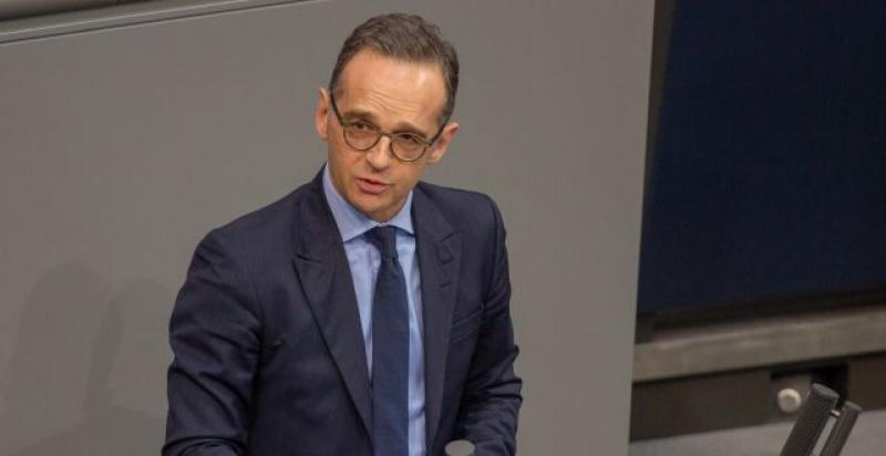 NJEMAČKA JE UZ SJEVERNU MAKEDONIJU Članice EU- se protive, ali Njemačka želi S. Makedoniju u Uniji