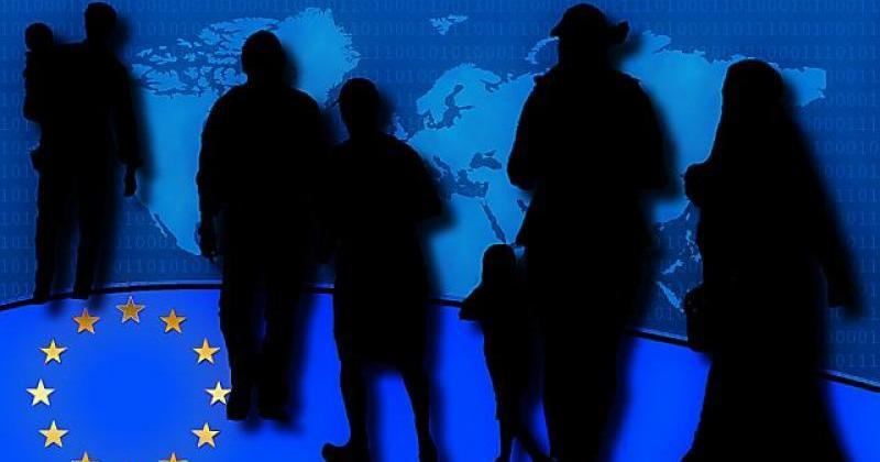 AMERIČKA STUDIJA Između 4 i 5 milijuna ilegalnih stranaca u Europi