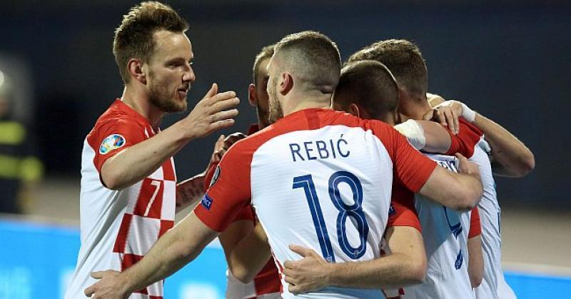 VATRENI ZAJEDNO SA POLJSKOM, NJEMAČKOM I ISLANDOM Poznate jakosne skupine za Ligu nacija, Hrvatska u četvrtom potu