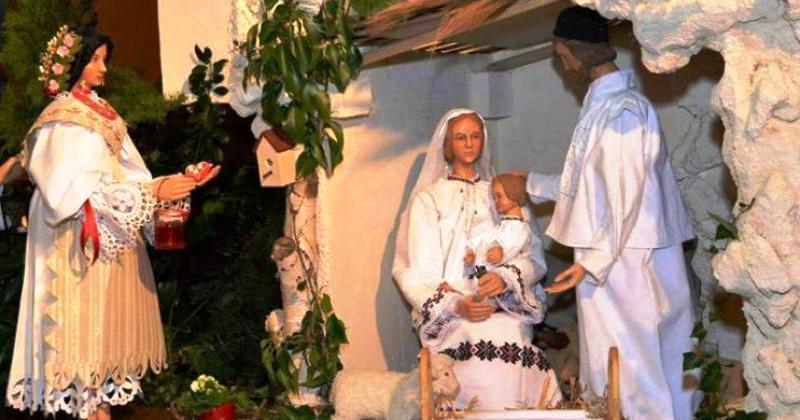 'U OBITELJI SE MORA ZNATI TKO JE MAJKA, TKO OTAC, TKO DIJETE, TKO DJED, TKO BAKA' Između Božića i Nove godine uvijek slavimo blagdan Svete obitelji