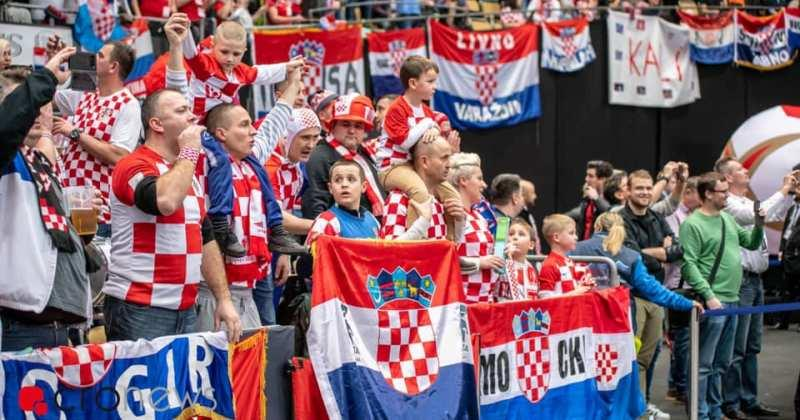 EHF EURO 2020 Crna Gora i Bjelorusija su prošlost, a pred hrvatskom rukometnom reprezentacijom, novi izazov, susret sa Srbijom