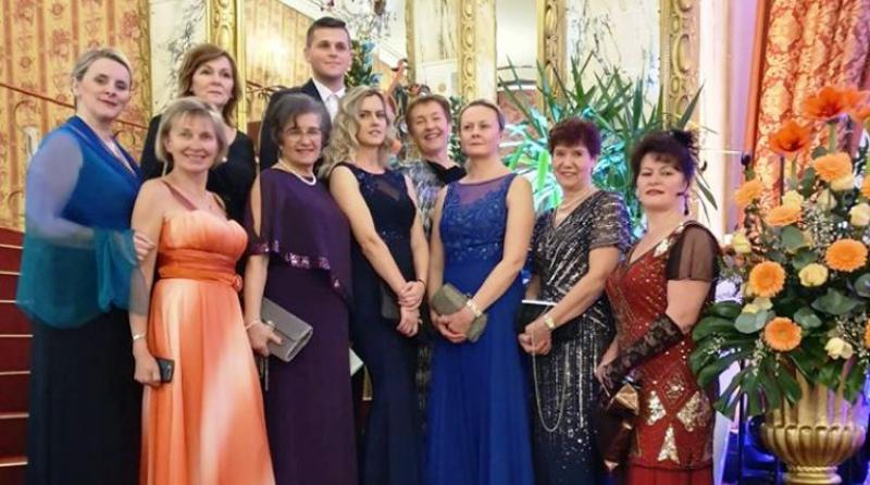 (VIDEO) OČUVANJE HRVATSKOG IDENTITETA U AUSTRIJI Održan 73. bal gradišćanskih Hrvata u Beču