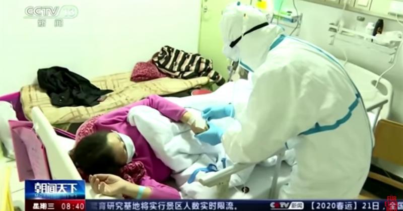 STRAH OD EPIDEMIJE SE ŠIRI Kineski znanstvenici: Koronavirus vjerojatno su prenijele divlje životinje. Zaraženo je više od 2000 ljudi