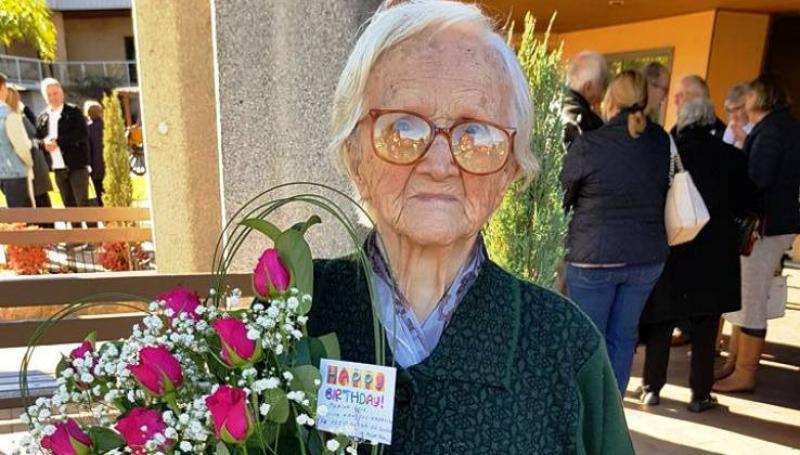 U AUSTRALIJI PREMINULA MARIJA DESANTI – 1913.-2020. – Najstarija Hrvatica u hrvatskom iseljeništvu umrla je u 106. godini