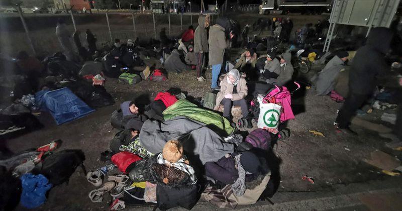 UPOZORENJE ZA BiH NA NOVI MIGRANTSKI VAL Voditelj misije Međunarodne organizacije za migracije očekuje tisuće novih 'ilegalaca'