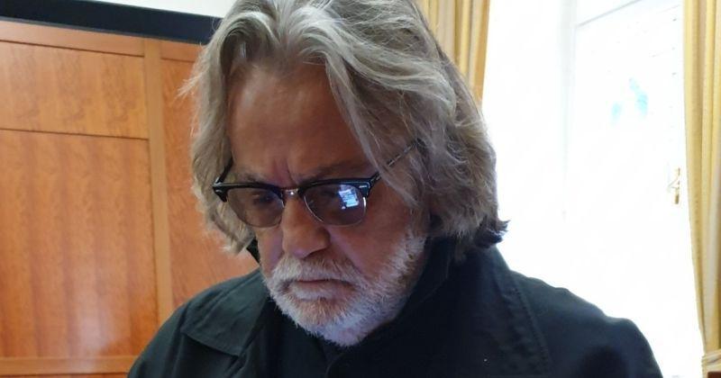 PREMINUO HRVATSKI KAZALIŠNI I FILMSKI GLUMAC BOŽIDAR ALIĆ 'Neka mu je laka hrvatska gruda. Počivao u miru'
