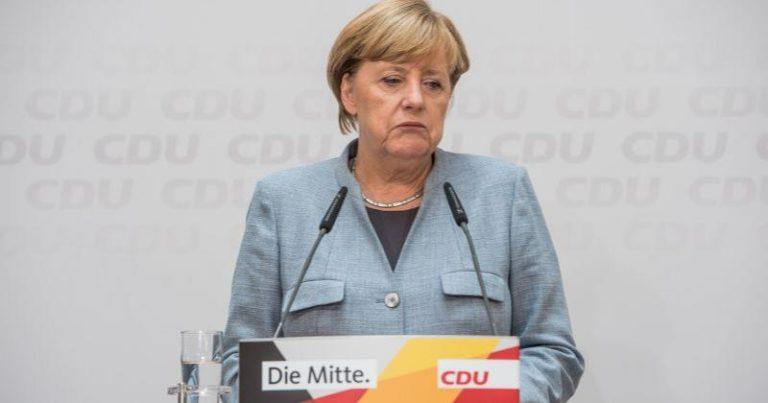 NJEMAČKA U IZNIMNOJ SITUACIJI ZBOG KORONAVIRUSA Merkel: Prijevremeno zatvaranje škola i vrtića je opcija kako bi usporili širenje zaraze