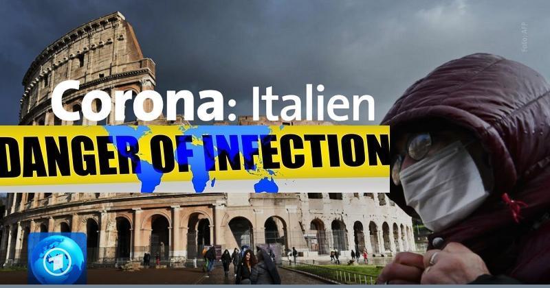 ZASTRAŠUJUĆE U posljednja 24 sata u Italiji od Covida-19 umrlo gotovo 800 ljudi