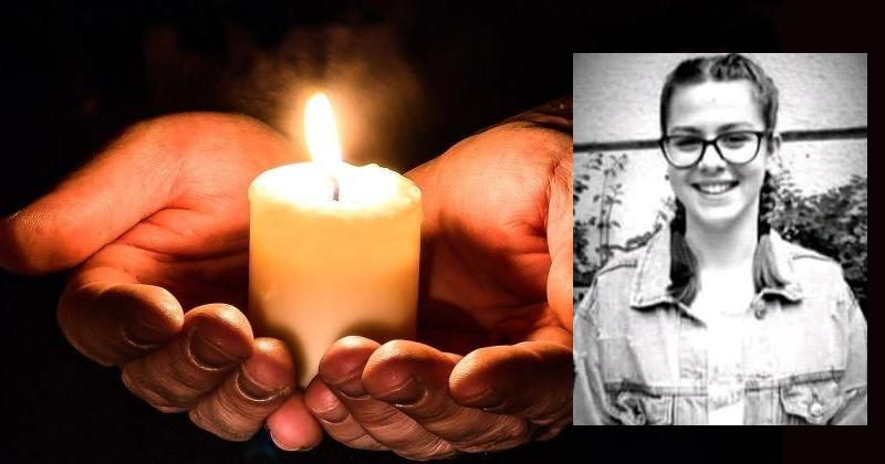 24. OŽUJKA U 20 SATI Nakon pljeska za liječnike i sve one koji pomažu stradalima u potresu i oboljelima od koronavirusa – zapalimo svijeću za Anamariju