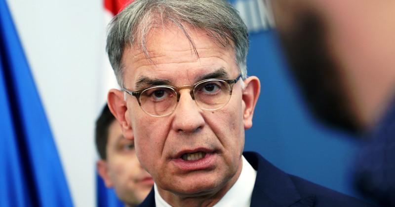 PAD TURISTIČKIH REZULTATA ZBOG KORONAVIRUSA Ministar Cappelli: 'Turizmu će prihodi padati dok je pandemije i zatvorenih objekata'