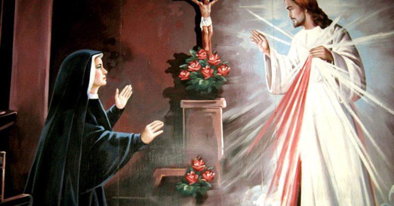 NEDJELJA BOŽJEG MILOSRĐA Po pregorkoj muci Isusovoj, budi milosrdan nama i cijelome svijetu