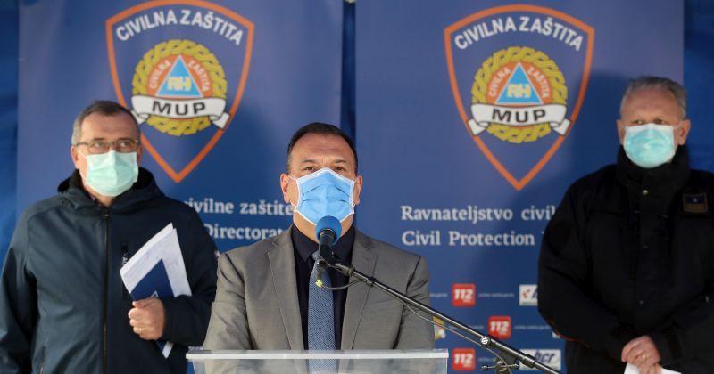 BEROŠ ZAHVALIO HRVATIMA U AMERICI 'Prikupili su više od 160.000 dolara za zagrebačke bolnice i nastavljaju skupljati!'