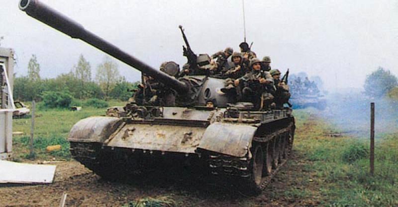 PRIJE 25 GODINA POČEO JE 'BLJESAK' Za samo 31 sat hrvatske su snage 'pomele' vojsku srpskih pobunjenika u zapadnoj Slavoniji