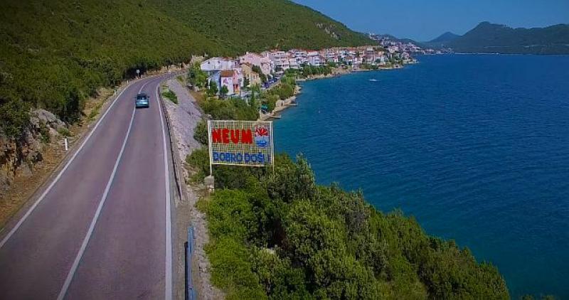 'DRŽAVA NEUM TO SAM JA' U BiH zgroženi novom mjerom; ako želite ući u grad morate platiti 5 ili 10 KM za dezinfekciju vozila
