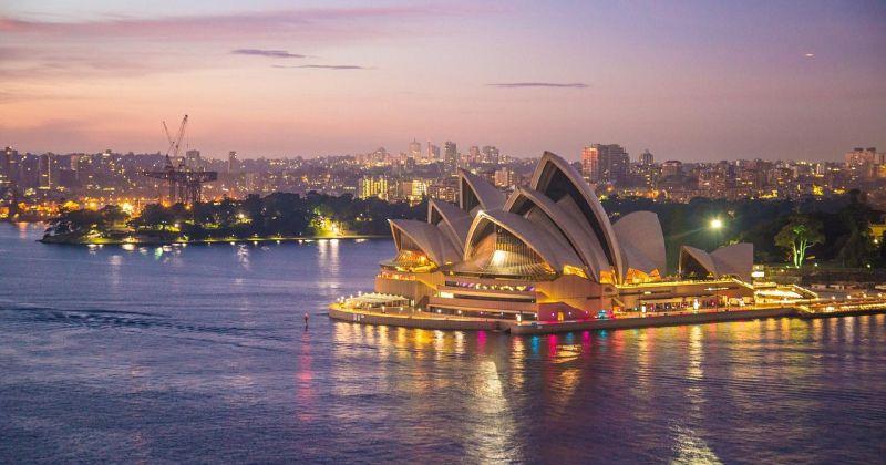 SMANJUJE IM SE BROJ ZARAŽENIH Australija se priprema za ublažavanje ograničenja tijekom četiri tjedna