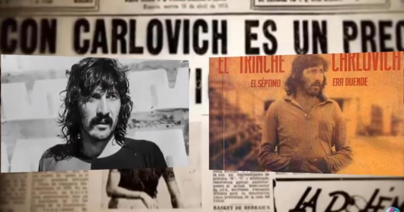 ARGENTINA OPLAKUJE VELIKOG NOGOMETAŠA HRVATSKOG PODRIJETLA Tomás Felipe Carlovich (Karlović) podlegao je ozljedama nakon što je pretučen na ulici