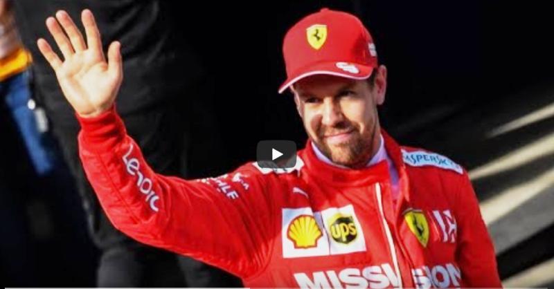 ČETVEROSTRUKI SVJETSKI PRVAK U FORMULI 1 Sebastian Vettel na kraju sezone napušta Ferrari