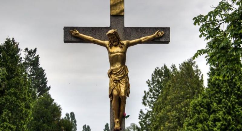 EVANĐELJE NEDJELJOM Ja ću moliti Oca i on će vam dati drugoga Branitelja