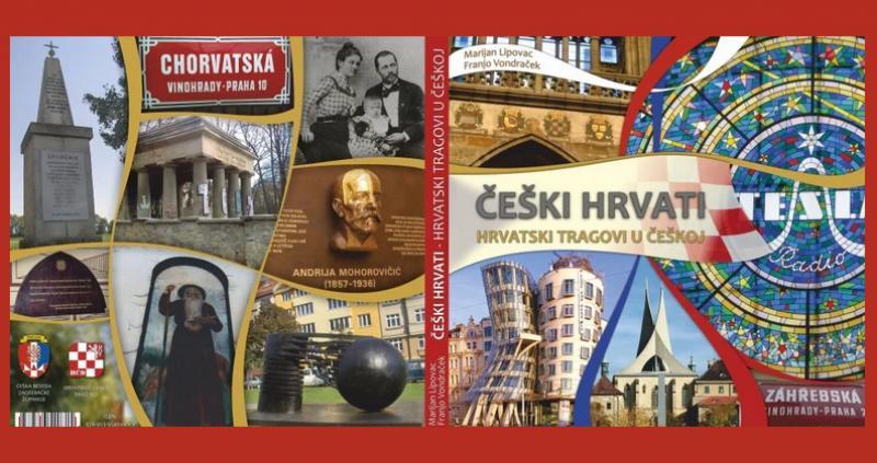 OD 19. SVIBNJA Knjiga 'Češki Hrvati – hrvatski tragovi u Češkoj' dostupna online