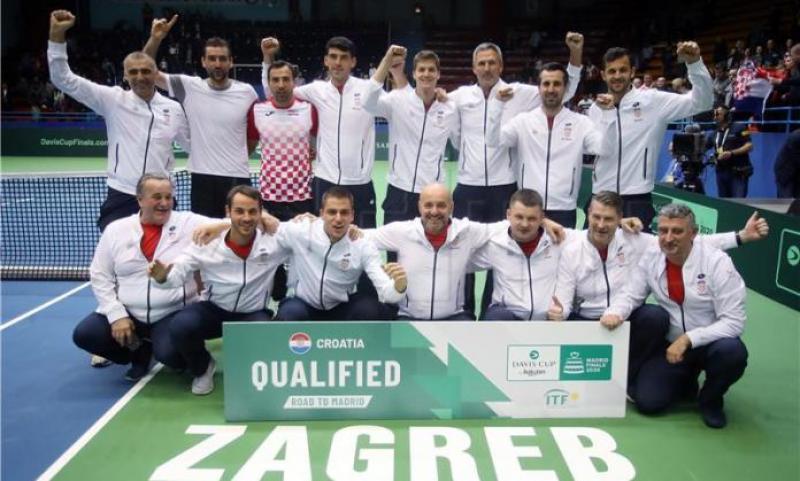 HRVATSKI PREMIER TENIS Najbolji hrvatski tenisači na turniru u Osijeku od 4. do 7. lipnja