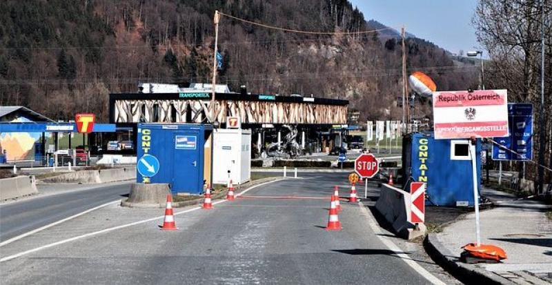 SLOVENSKI MEDIJI TVRDE Austrija na granicama raspoređuje pričuvne vojnike